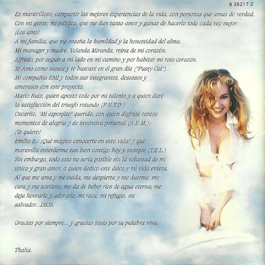 Thalia-En_Extasis_(13_Canciones)-Interior_Frontal